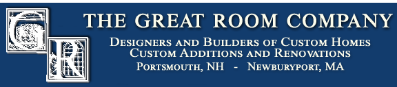 Great Room Company, Portsmouth, NH - Newburyport, MA